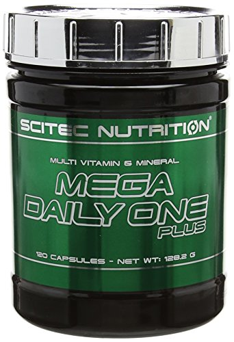 scitec-nutrition-mega-daily-one-plus-multivitamin-and-mineral-120-capsules