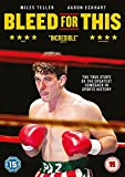 Bleed For This [DVD]