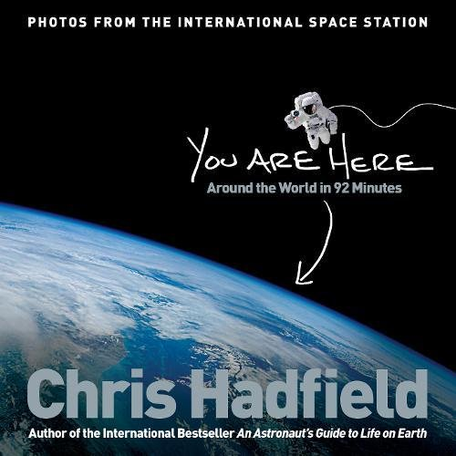 You Are Here: Around the World in 92 Minutes (Hardcover)