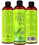 BEST Aloe Vera GEL - 99% Organic, 12o...