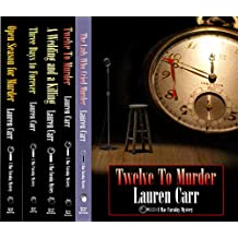The Mac Faraday Mystery Collection II (Books 6 thru 10) (The Mac Faraday Mysteries) (English Edition)