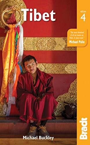 Tibet (Bradt Travel Guides)