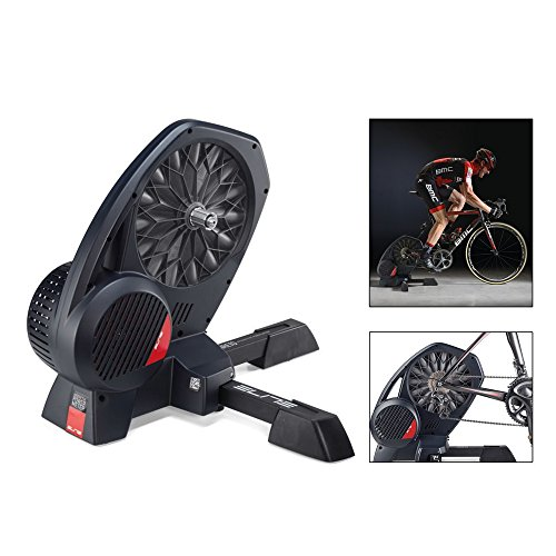 Elite Direto - Home Trainer - Noir 2018 Home Trainer Velo