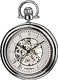 Akribos XXIV Reloj automático Man AKR453SS 50 mm