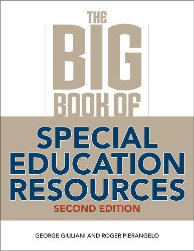 Carrel Computer (The Big Book of Special Education Resources: Second Edition)