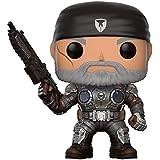 Figura de vinilo Pop! Games Gears of War 204 - Marcus Fenix (0cm x 9cm)