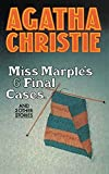 Miss Marple's Final Cases (Miss Marple)