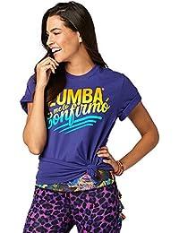 Zumba Women's Confirmo T-Shirt