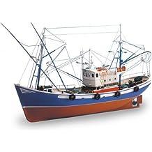 Latina Barco Carmen Ii