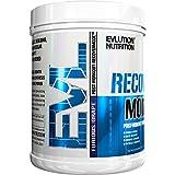 Evlution Nutrition Recover Mode Post-Workout mit BCAAs, Kreatin, Glutamin, Beta-Alanin, L-Carnitin, Vitaminen und mehr (Wilde-Traube, 30 Portionen)