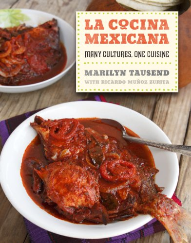 Download pdf by renee casteel cooktiffany harelik columbus food get la cocina mexicana many cultures one cuisine pdf forumfinder Images