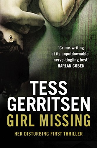 Girl Missing Cover Image