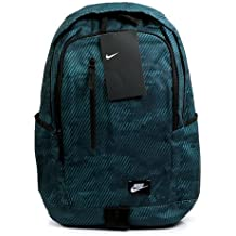 42c4ecdc4 Nike NK All Access Soleday bkpk-AOP Mochila Unisex, Jungle Profunda/Negro/