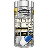 Muscletech Proseries Muscle Builder (30 Capsules)