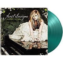 Goodbye Lullaby (Ltd Transparent Green Vinyl) [Vinyl LP]