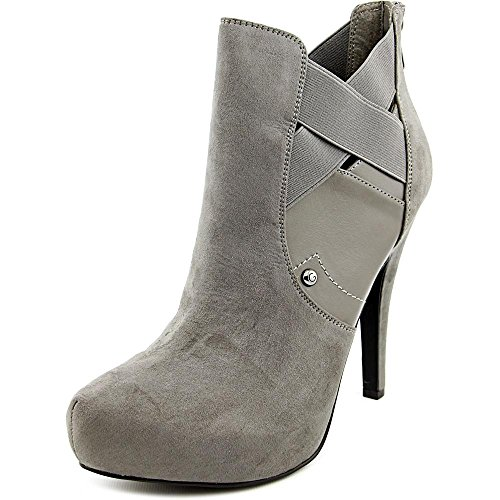 G By Guess Gregor 2 Donna US 8.5 Grigio Stivaletto