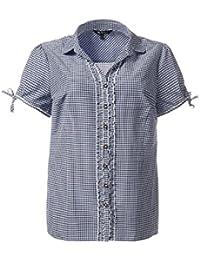 196b43d8419a Suchergebnis auf Amazon.de für  54 - Trachtenblusen   Damen  Bekleidung