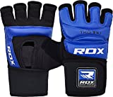 RDX Taekwondo Handschuhe Boxsack WTF Handschutz TKD Boxen Sparring Kampfsport Gloves Sparring Freefight Punchinghandschuh