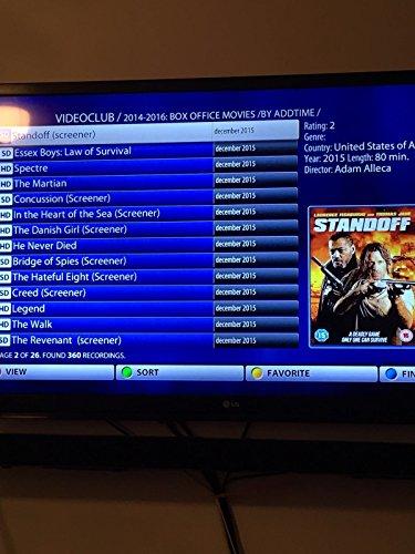 ABO Russian TV without Mag 250  IPTV Set Top Box Internet TV   Videothek