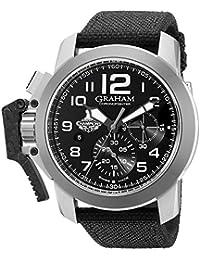 fc46be1a97d5 Reloj - Graham - Para - 2CCAC.B08A.T12S
