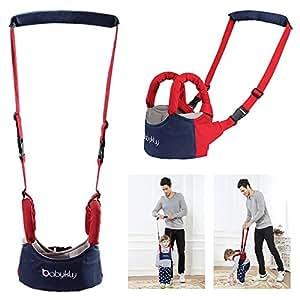 prezzi di sdoganamento vendite all'ingrosso vendita a buon mercato usa Itian Bretelle di Sicurezza per Bambino Sostegno Portatile, per Aiutarlo a  Camminare Cintura Protettiva
