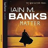 Matter: Culture Series, Book 8