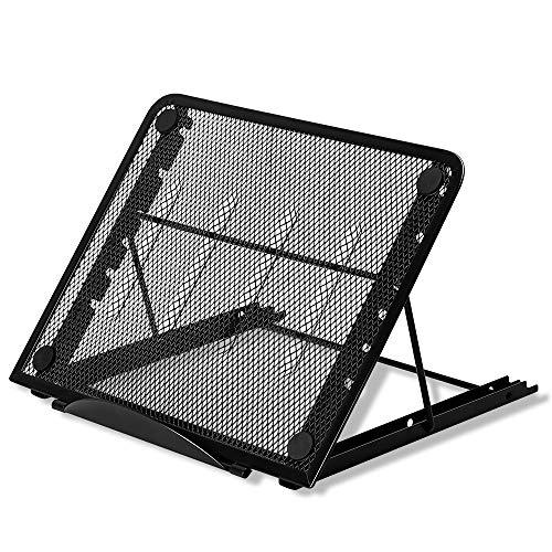 YZPUSI Ajustable Ergonómico PC Laptop Soporte