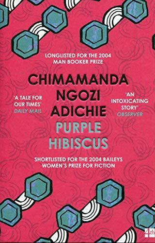 Purple Hibiscus (Afrikanische Der Buch Namen)