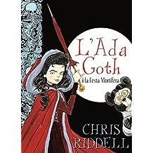 L'Ada Goth I La Festa Mortífera