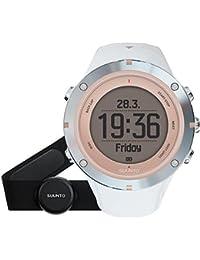 Suunto Ambit3Sport GPS Saphir Herz Rate Monitor Saphir, One size–Herren