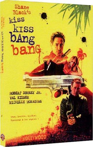 Kiss Kiss Bang Bang by Robert Downey Jr.