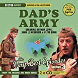 Dad's Army: The Very Best Episodes: Volume 3: v. 3 (BBC Audio)
