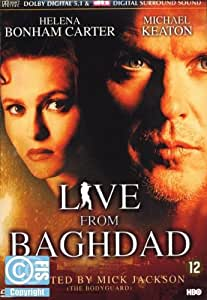 Live From Baghdad [DVD] [2002]