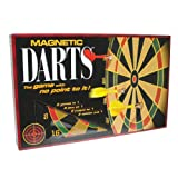 Family Games magnetic dart game