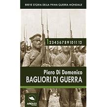 Breve storia della Prima Guerra Mondiale vol.1: Bagliori di guerra
