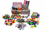 Creativity Papers - Kit per Collage