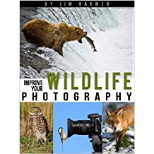Improve Your Wildlife Photography (Improve Your Photography Book 3)