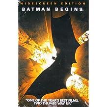 Batman Begins Edition: Reprint