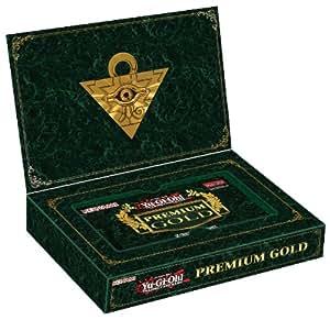 Yu-Gi-Oh! Premium Gold Pack