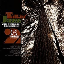 Talkin Jazz II