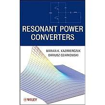 Resonant Power Converters