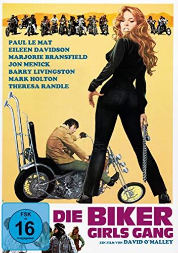 Die Biker Girls Gang