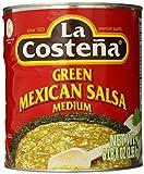 La Costena Original mexicanische Salsa Verde