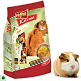 PetSutra Vitapol Food for Guinea Pig (400g)
