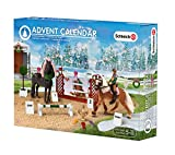Schleich Horse Christmas Advent Calendar