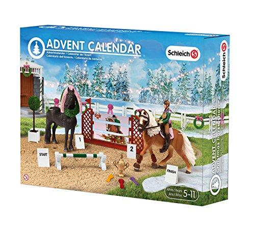 SCHLEICH Adventskalender Pferde 2015 für 24,95€ statt 30€
