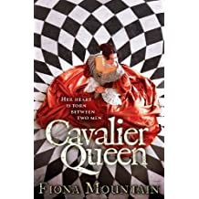Cavalier Queen by Mountain, Fiona (2012) Paperback