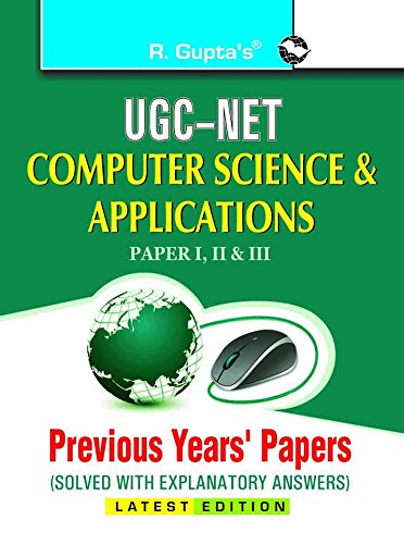 UGC-NET-Computer-Sciences-Applications-Paper-I-II-III-Previous-Years-Papers-Solved