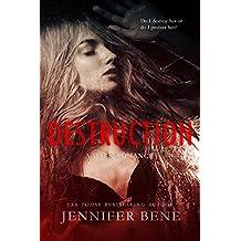 Destruction (A Dark Romance) (Fragile Ties Series Book 1) (English Edition)