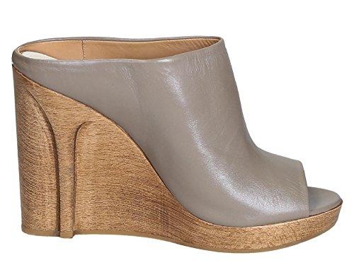maison-margiela-mujer-s38wp0275sx7730grey-gris-cuero-zapatos-de-cuna